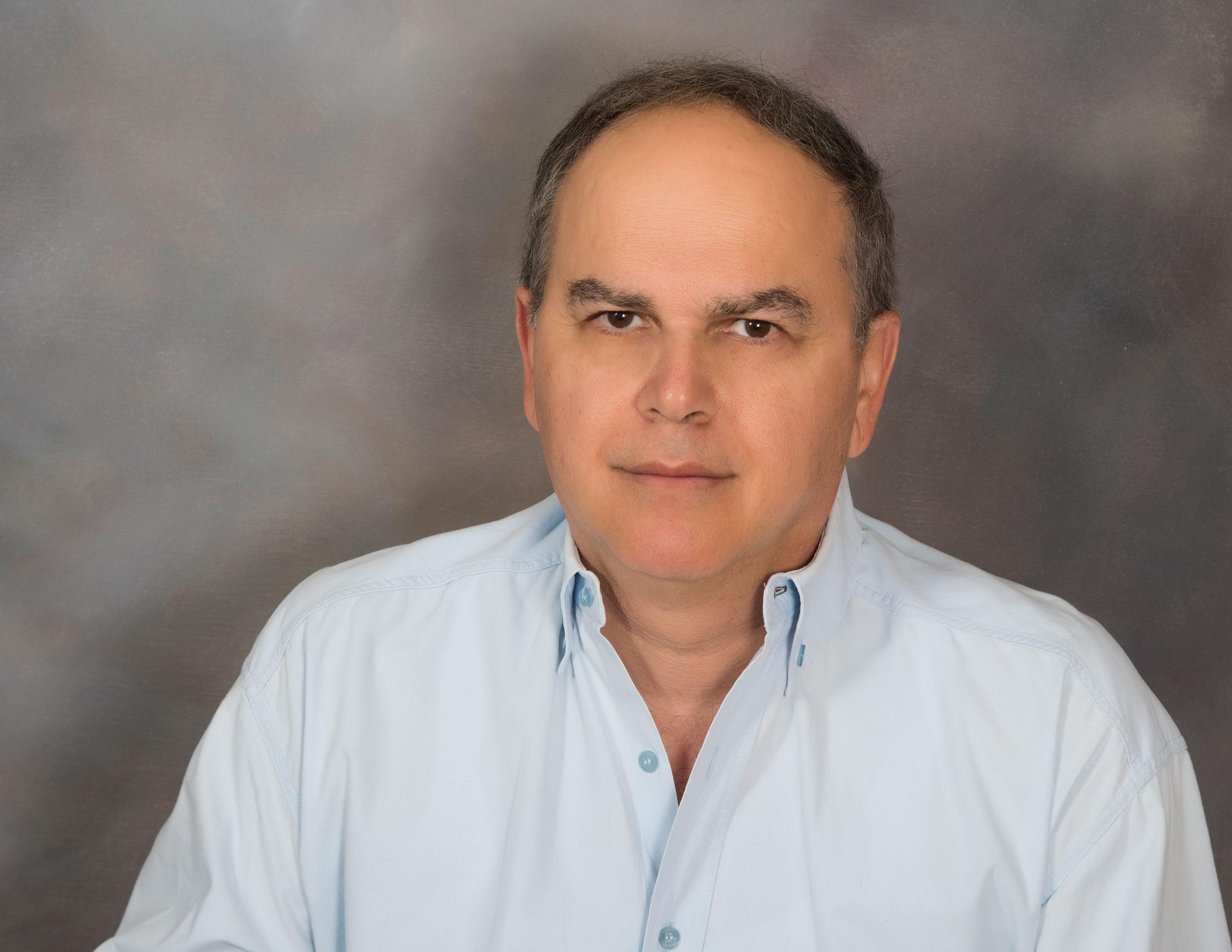 Lamprellis Dimitris