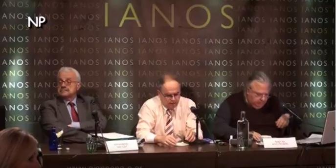 2-Νούτσος Παναγ: Γνώσης «Επί-γνωσης»